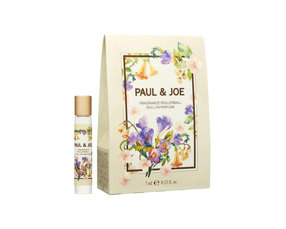 ポール&ジョー フレグランス ロールオン 002 ¥2,000(2019年1月5日限定発売)