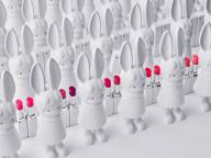 人気色も限定復活! キッカ「メスメリック リップスティック」から特別な10本がそろうピンク リップコレクションが登場