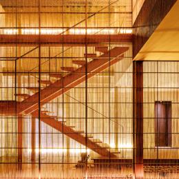 「消える建築」を求めて――隈 研吾の挑戦<前編>