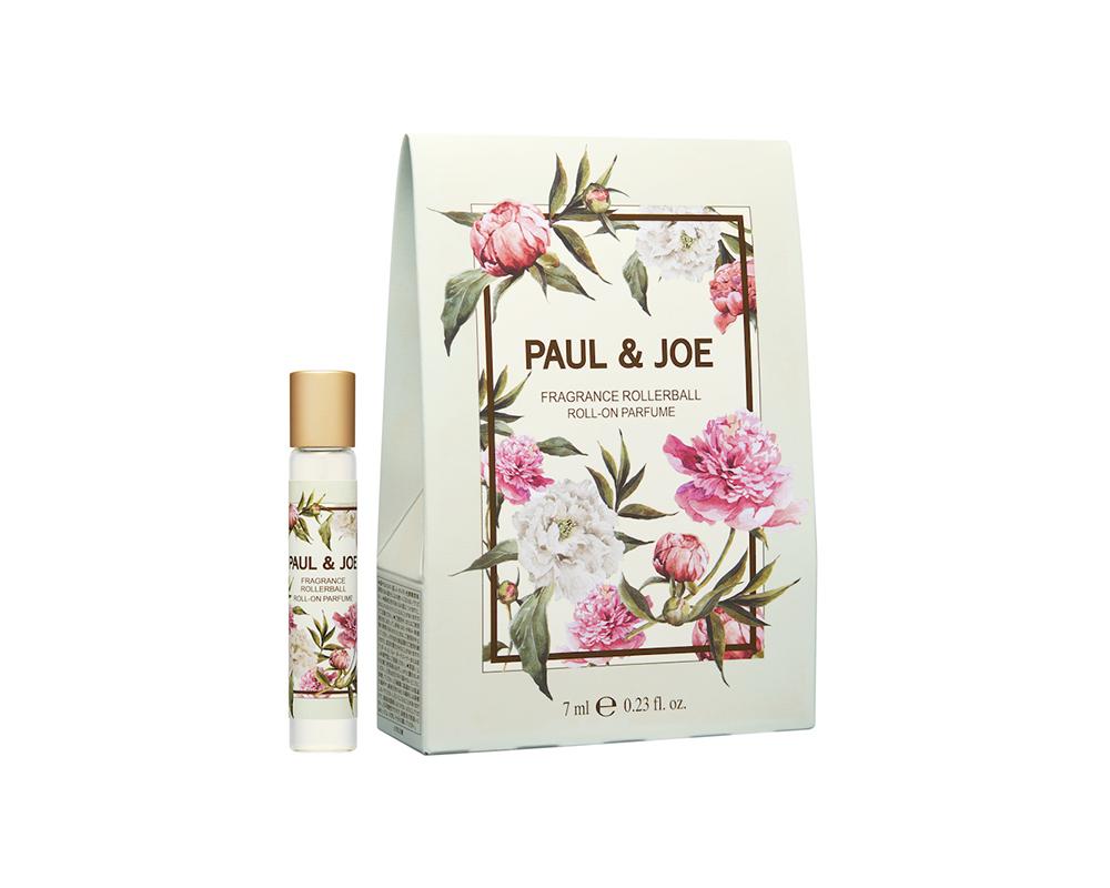 ポール&ジョー フレグランス ロールオン 003 ¥2,000(2019年1月5日限定発売)