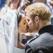 祝・英王室のヘンリー王子とメーガン・マークルが結婚! 前代未聞の式典から、豪華セレブの参列者までお届け