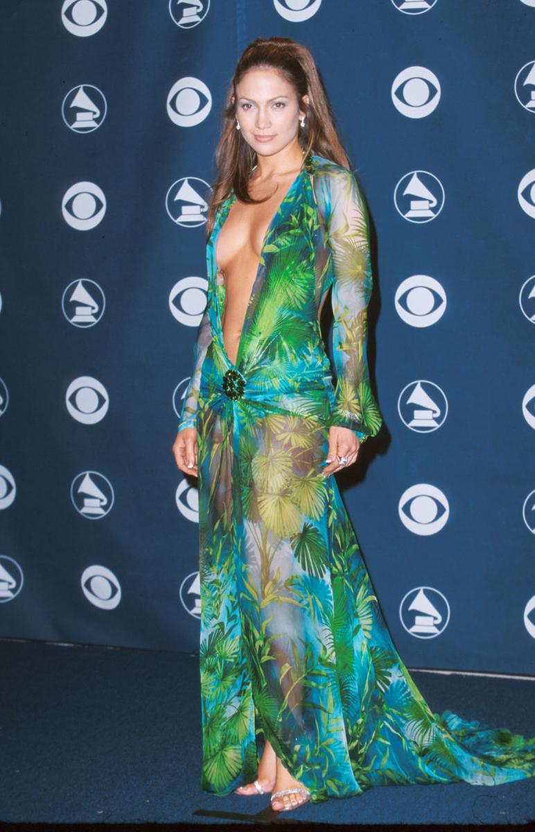 第42回グラミー賞授賞式にて。Photo:Getty Images