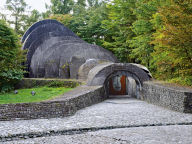 軽井沢の知られざる楽しみ方。独創的な建築群を堪能する<後編>