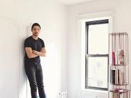 インスタグラム時代の建築家ハリー・ヌレエフの自宅アパート公開