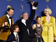 第70回エミー賞授賞式が開催! 受賞作品から、見逃せないトピックス、セレブの煌びやかなドレススタイルまで網羅