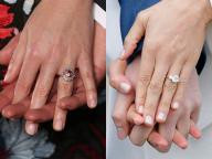 英王室のユージェニー王女、婚約指輪はメーガン・マークルの倍額であることが発覚!