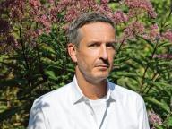 アントワープ郊外の庭にドリス・ヴァン・ノッテンを訪ねて<前編>