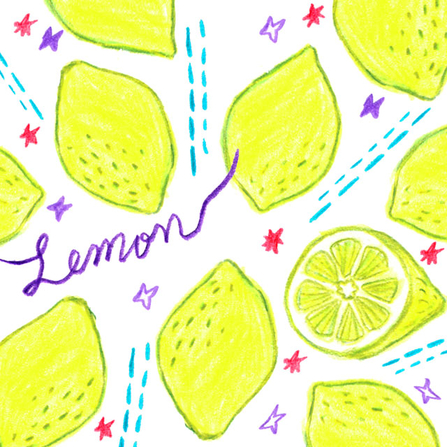 檸檬2 - 檸檬/2018年5月21日(...