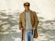 服、そして文化や暮らしを創る男、デザイナーブルネロ・クチネリの愛するもの
