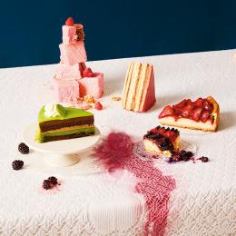 甘くほろ苦い、ウィーンの街並みと伝統菓子