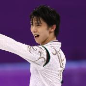 エキシビションと共に楽しんで。金メダルおめでとう! 羽生結弦選手が平昌五輪で魅せた圧巻の演技を、一挙プレイバック #PyeongChang2018 #オリンピック
