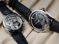 高木教雄の「時計モノ語り」――独創性を世界が認めた日本人独立時計師