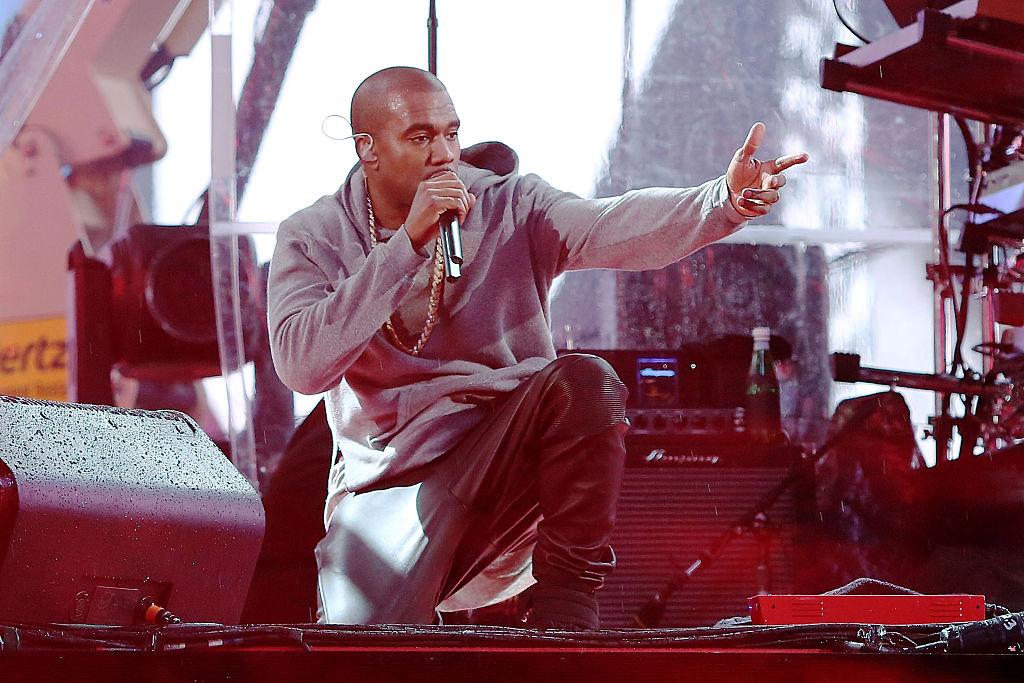 ジェイ・Zに才能を見い出され、2000年初頭から音楽プロデューサーとして本格的なキャリアをスタートさせたカニエ・ウェスト。