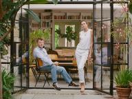 夫婦ふたりで改造した居心地のいいロンドンのタウンハウス
