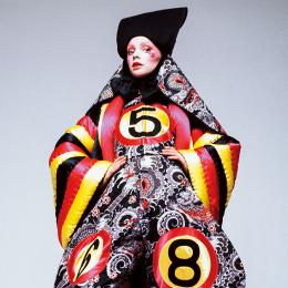 ファッション界随一のファンタジスト、山本寛斎が再ブームに<後編>
