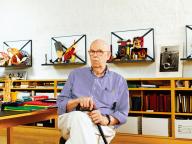 """ポップアートの""""挑発者""""彫刻家、クレス・オルデンバーグ<前編>"""