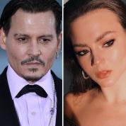 ジョニー・デップ、新恋人はロシア人の美女ダンサー⁉︎ すでに同棲しているとの噂も