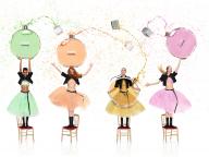 シャネルの「チャンス」を楽しめる体験イベントが開催! あなたの幸運の香りはどれ?