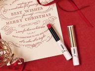 オペラの人気リップ「シアーリップカラー N」にクリスマス限定カラーが登場!