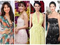 ハリウッドを席巻するアジアンパワー! アジアが誇る美女、33人を総ざらい