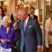 英チャールズ皇太子の祝賀会に、ファブ・フォーが集結! キャサリン妃&メーガン妃の不仲説は濃厚!?
