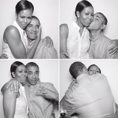 【仲直りテクニック】「夫婦仲が良くても上手くいかないときはある」と告白したのは、前米大統領バラク・オバマ(58)を夫に持つミシェル(56)。「関係が悪化するなら、セラピーで第三者の意見に耳を傾けるべき。結婚生活を続けるためには、自分が幸せになることが重要」とコメント。