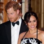 英メーガン妃&ヘンリー王子が、ケンジントン宮殿から引越し! キャサリン妃との不仲説も浮上