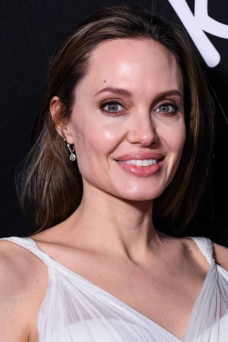 女優としてハリウッドで活躍する一方、UNHCRの親善大使として難民問題にも取り組むアンジェリーナ・ジョリー。