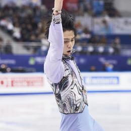 『羽生結弦 フィギュアスケート2017-2018シーズンカレンダー』予約受付開始!