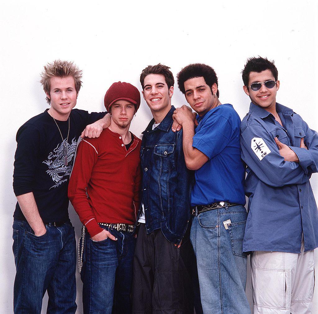 米オーデション番組『メイキング・ザ・バンド』で勝ち残った5人組から結成されたオータウン。'00年にデビューし、男性の失恋を歌った美しいバラード曲『オール・オア・ナッシング』でブレイクするも、日本では「一発屋」のイメージが拭えない!?