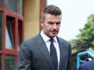 """David Beckham / デヴィッド・ベッカム""に関するトピックス"