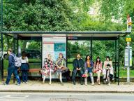"""多様性の時代を牽引するロンドン・ファッション界の若き""""反逆者""""たち"""