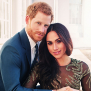 ヘンリー王子とメーガン・マークルの交際発覚から婚約発表まで、一挙プレイバック