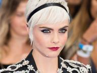 カーラ・デルヴィーニュが、モデルから女優に転身した理由を告白!