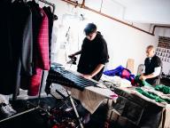 マシュー・アダムス・ドーラン。アメリカン・ワークウェアを刷新するNYの若きデザイナー