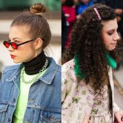 【HAIR SNAP】3つのヘアアレンジを取り入れたファッションインサイダー