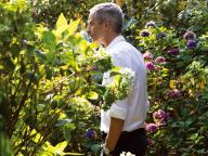 アントワープ郊外の庭にドリス・ヴァン・ノッテンを訪ねて<後編>