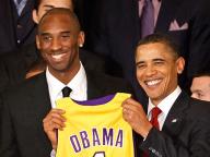 オバマ前大統領もコメント。元NBA選手コービー・ブライアントの訃報を受けて悲しみの声が相次ぐ
