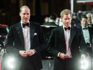 ウィリアム&ハリー王子、『スター・ウォーズ/最後のジェダイ』のヨーロッパプレミアに登場!