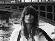 シャネル 銀座にてキャロリーヌ ドゥ メグレによる「シャネル スタイル セッション」が開催!