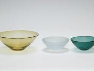 マーガレット・ハウエルが「fresco」にスペシャルオーダーしたガラスシリーズが登場!