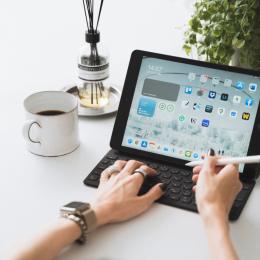 手の届きやすい価格が魅力の新型iPad!【Apple新製品レポ後編】vol.115