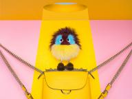 フェンディが「バッグ バグズ」のインタラクティブなストーリーを公式SNSで期間限定公開!