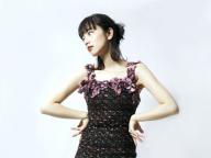 日本アカデミー賞授賞式で小松菜奈が魅せたシャネルのオートクチュールドレス
