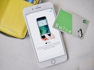 """Apple Payの導入で、ついにiPhoneでも""""ピッ""""が可能に! vol.22"""