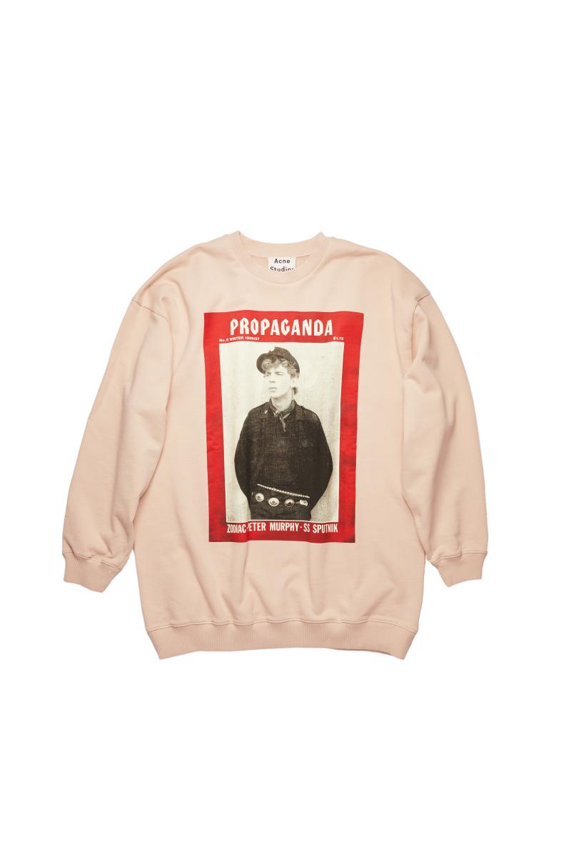スウェットシャツ¥40,000