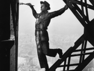 20世紀を代表する写真家、マルク・リブーの写真展が開催!