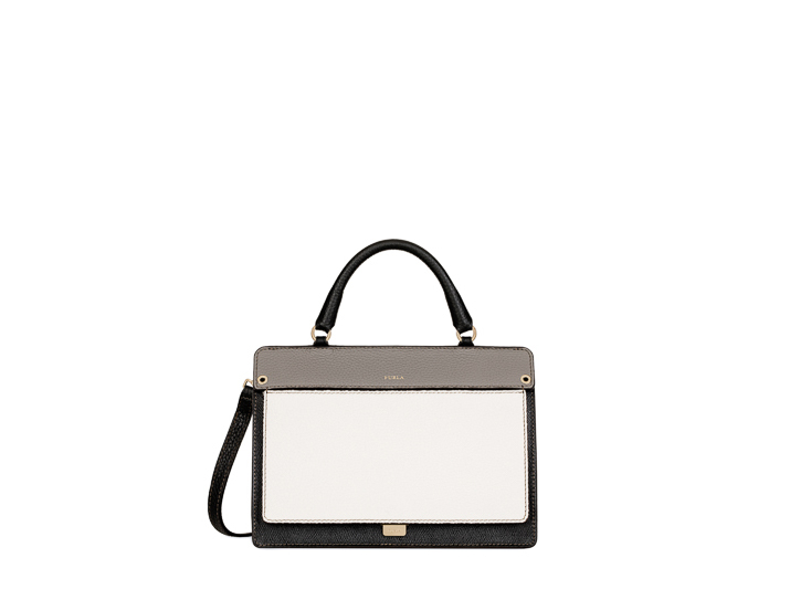 ハンドバッグ「LIKE」Sサイズ¥50,000〜¥82,000(H19×W25×D10cm)