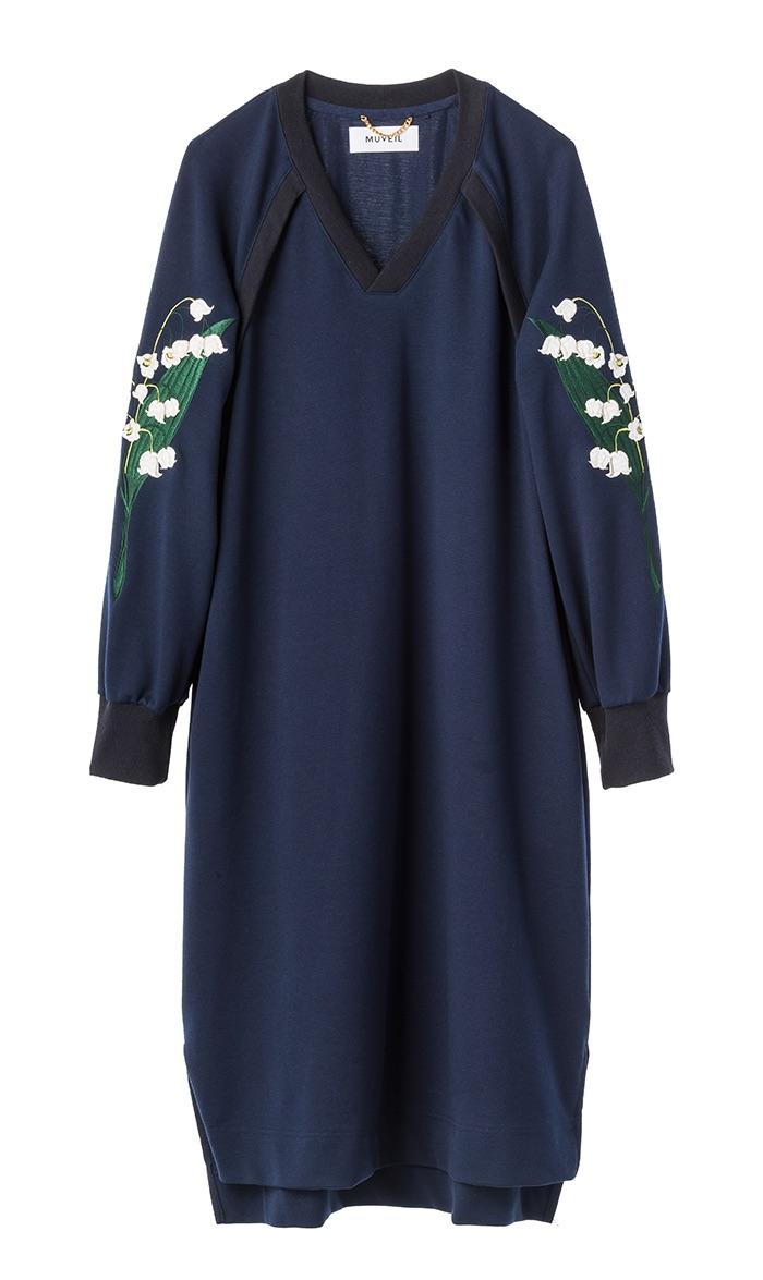 ドレス¥36,000(すべて税抜き)