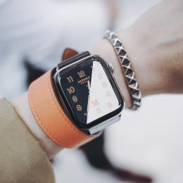 夢のAppleの新製品発表会を現地からレポート!【後編・新型Apple Watch編】 vol.68